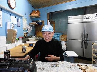まるきん、大西鮮魚店 011
