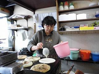 まるきん、大西鮮魚店 014