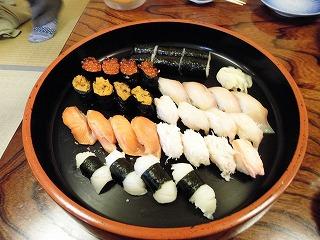 大黒屋寿司 004