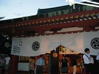 魚津神社祭礼☆ 109
