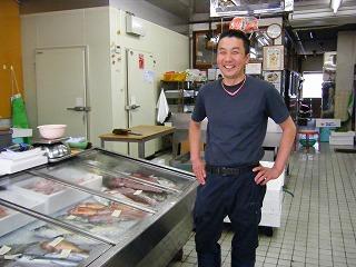 鮮魚の山崎 009
