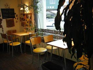 セントベリーコーヒー魚津店 005