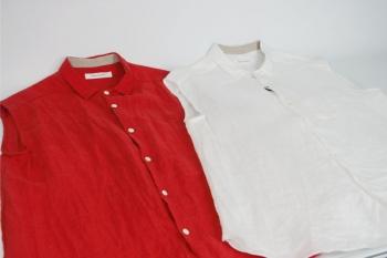 ラミーリネンシャツ1