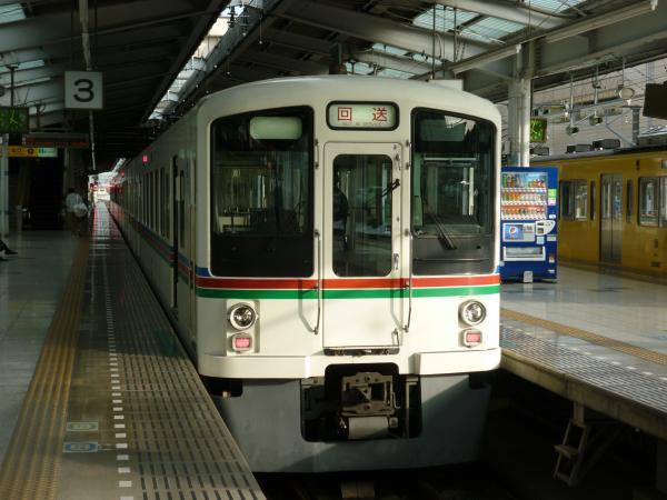 2014-02-28 西武4001F 回送