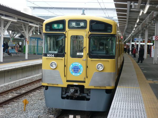 2014-02-28 西武9104F 準急池袋行き2