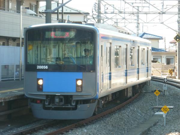 2014-03-15 西武20156F 回送5