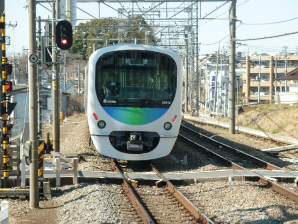 2014-03-15 西武32104F+38112F 回送3
