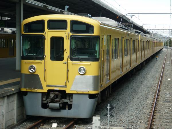 2014-03-21 西武2087F 1