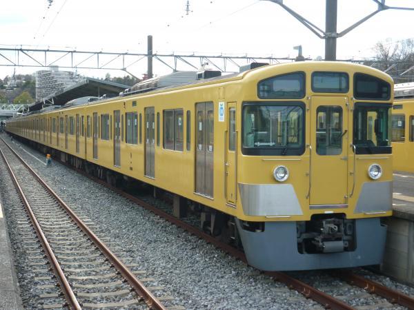 2014-03-21 西武2087F 2