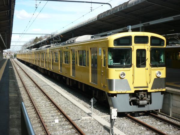2014-03-21 西武2089F