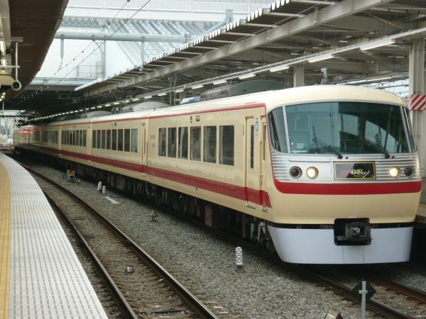 2014-03-31 西武10105F 特急ちちぶ34号池袋行き1
