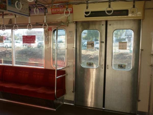 2014-01-18 西武9106F 車内2