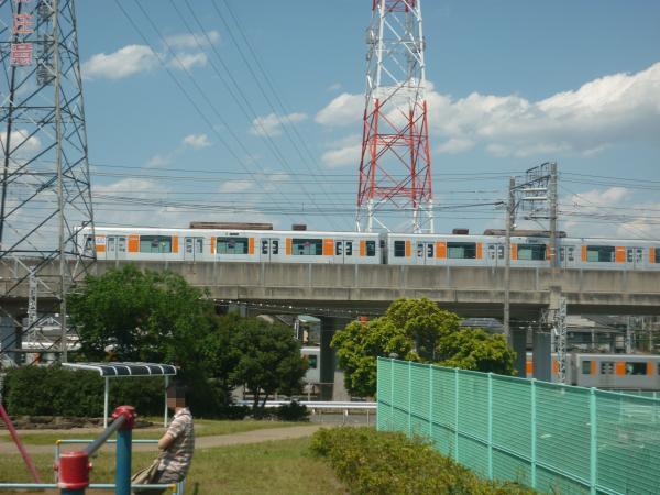 2014-05-18 せせらぎ公園3
