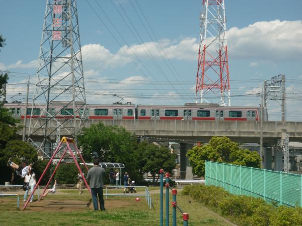 2014-05-18 せせらぎ公園7