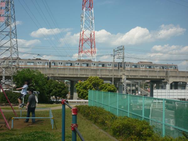 2014-05-18 せせらぎ公園8