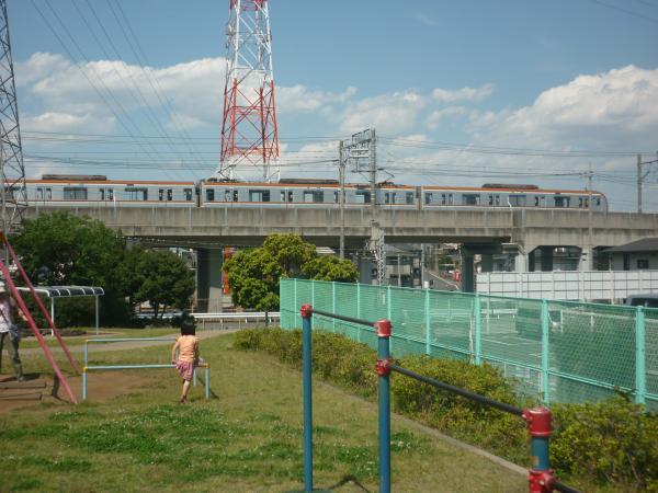 2014-05-18 せせらぎ公園10