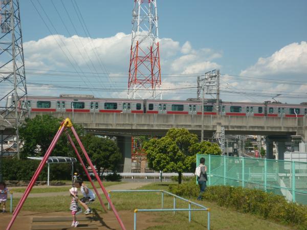 2014-05-18 せせらぎ公園12