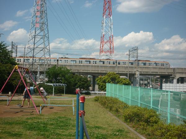 2014-05-18 せせらぎ公園19