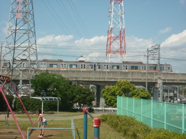 2014-05-18 せせらぎ公園24