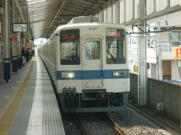2014-05-18 東武8181F+8560F 準急池袋行き1