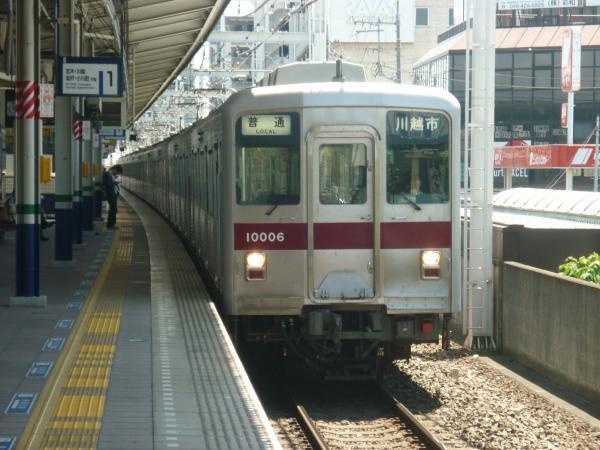 2014-05-18 東武11006F 普通川越市行き1