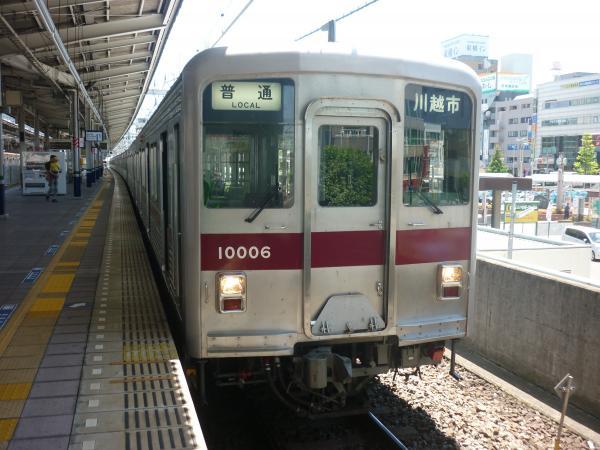 2014-05-18 東武11006F 普通川越市行き2