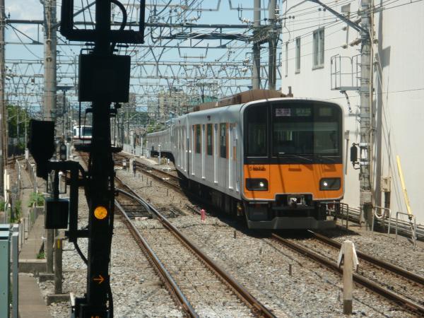 2014-05-18 東武51072F 各停新木場行き1