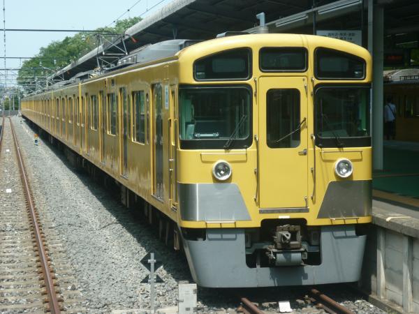 2014-05-24 西武2083F