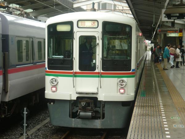 2014-06-08 西武4000系 回送