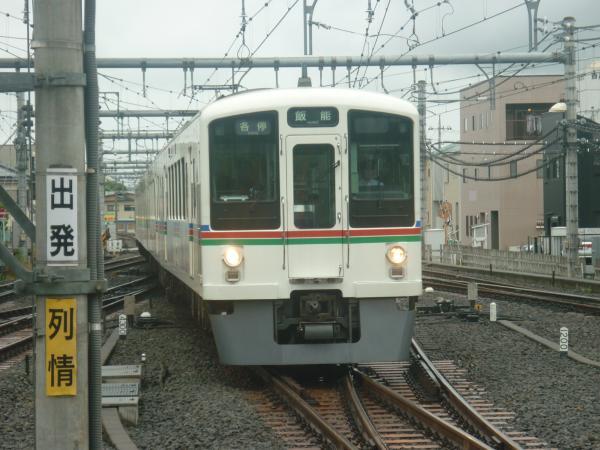 2014-06-08 西武4005F 各停飯能行き1 5038レ