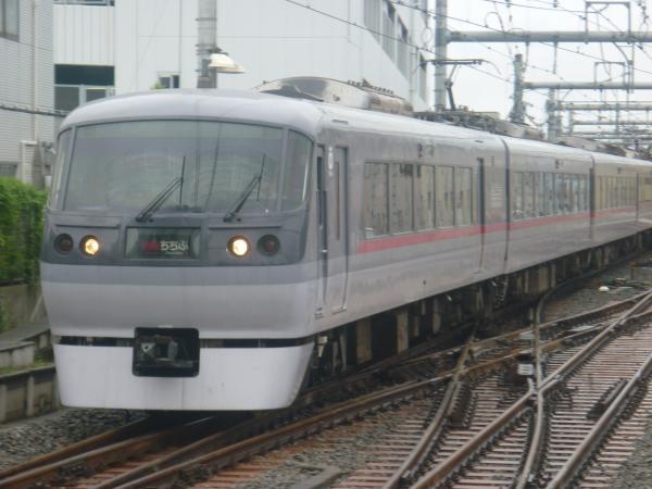 2014-06-08 西武10103F 特急池袋行き 30レ