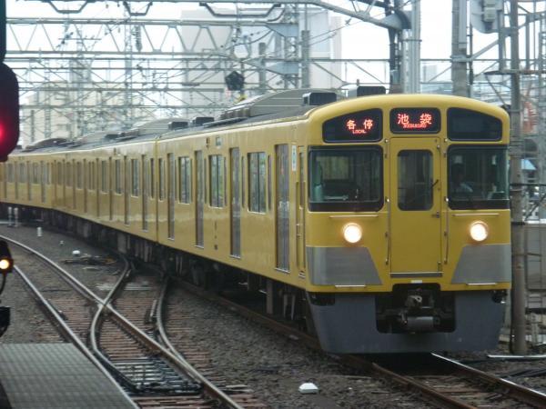 2014-07-05 西武2087F 各停池袋行き1 5112レ
