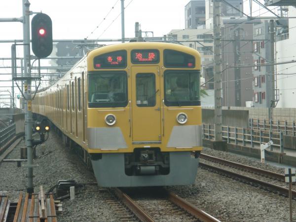 2014-07-05 西武2087F 各停池袋行き3 5112レ