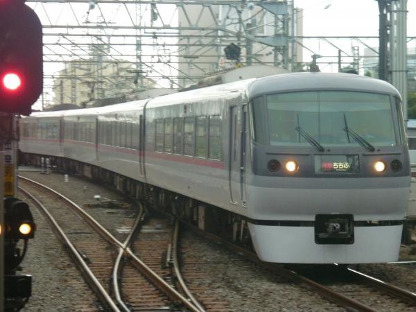 2014-07-05 西武10110F 特急池袋行き 30レ