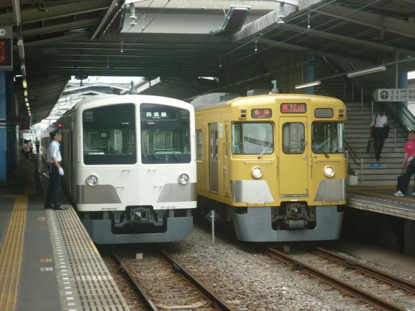 2014-07-23 西武1241F 2033F