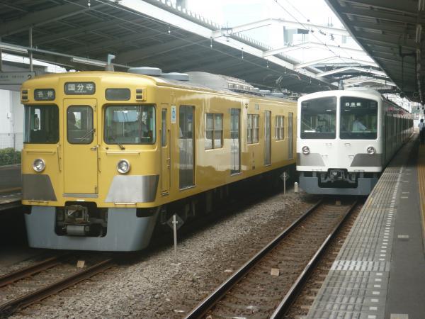 2014-07-23 西武2009F 1241F