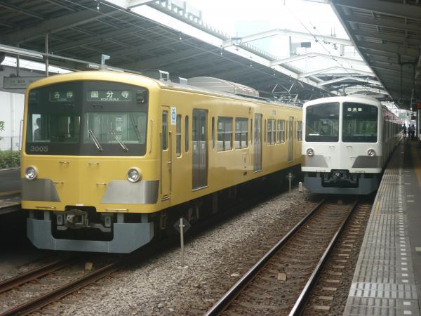 2014-07-23 西武3005F 1241F 3