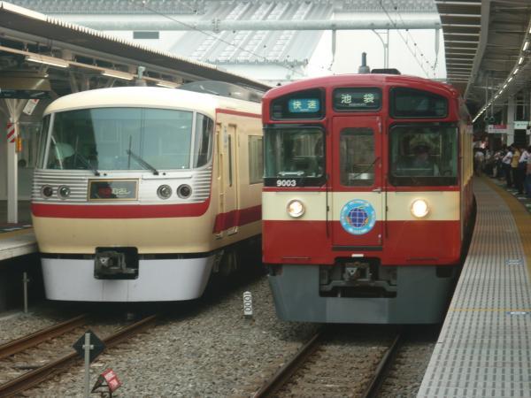 2014-07-23 西武10105F 9103F