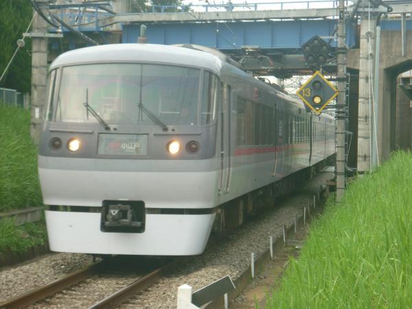 2014-07-23 西武10106F 特急西武新宿行き 126レ