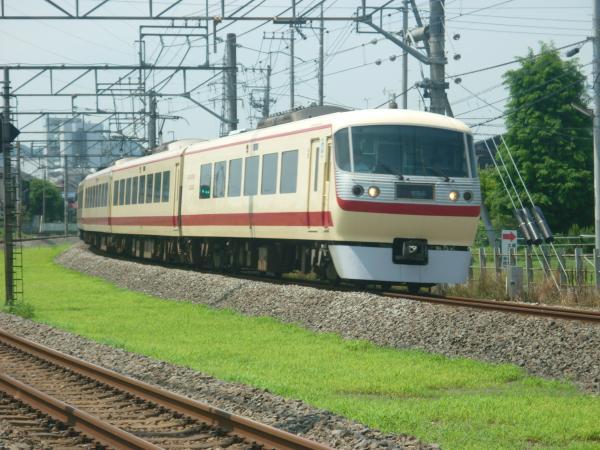 2014-07-25 西武10105F 特急池袋行き 26レ