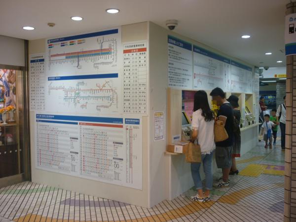 2014-07-27 池袋駅4