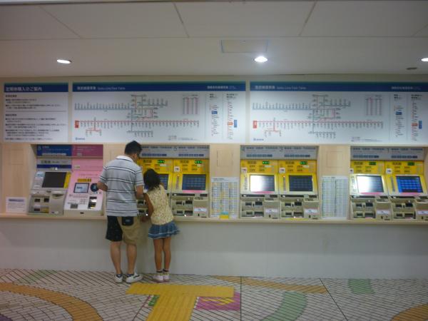 2014-07-27 池袋駅5