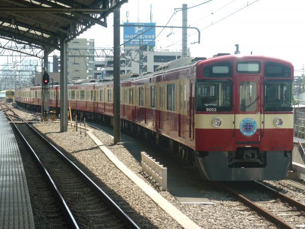 2014-07-27 西武9103F 1