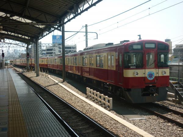 2014-07-27 西武9103F 3
