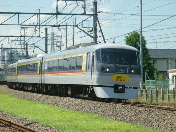 2014-08-06 西武10102F 特急池袋行き 26レ