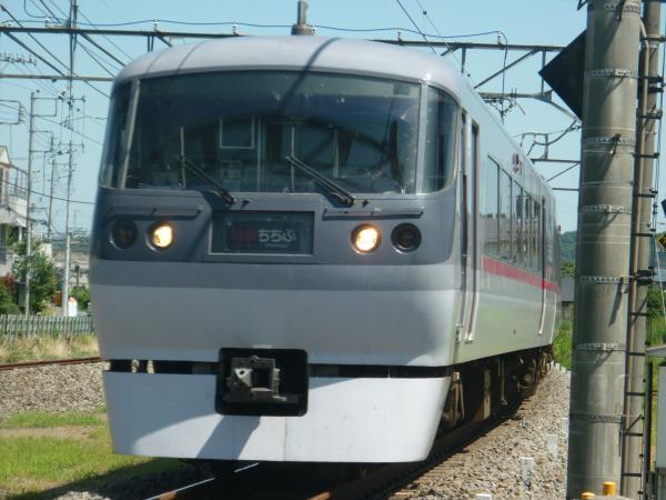2014-08-06 西武10103F 特急西武秩父行き 15レ