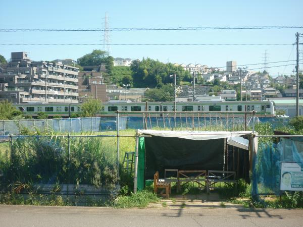 2014-08-20 横浜線E233系