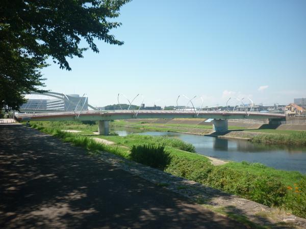 2014-08-20 鴨池橋