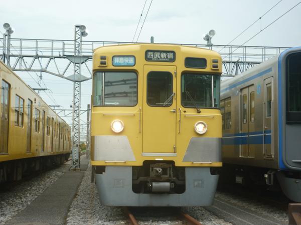 2014-08-23 西武2403F 南入曽