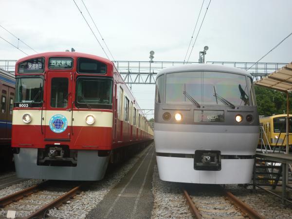 2014-08-23 西武9103F 10000系 南入曽1